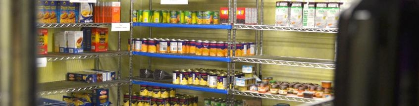 Covenant Soup Kitchen